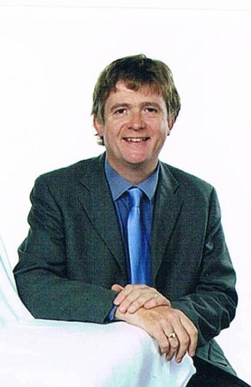 Alastair Mackenzie glasgow